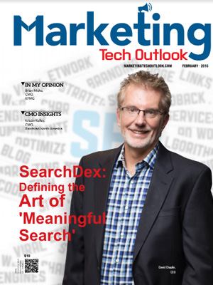 SearchDex: Defining the Art of  'Meaningful Search'